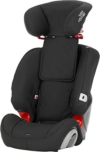 britax r mer kindersitz 2000024691 evolva 123 jetzt. Black Bedroom Furniture Sets. Home Design Ideas