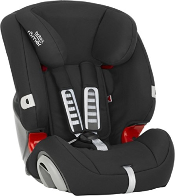 britax r mer kindersitz 2000024691 evolva 123 jetzt anschauen. Black Bedroom Furniture Sets. Home Design Ideas