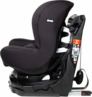 Osann Revo SP Isofix, Kinderautositz Gruppe 0+/1 (0-18kg), Color Grey -
